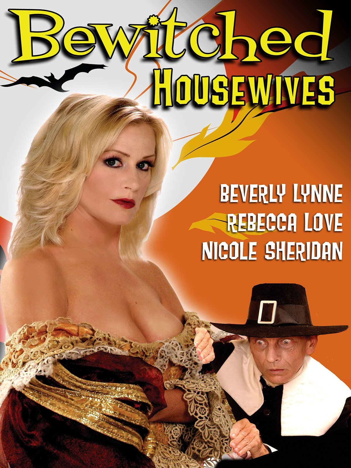 Watch Bewitched Housewives
