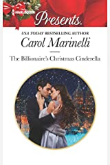 The Billionaire's Christmas Cinderella (Ruthless Devereux Brothers Book 3678) Kindle Edition