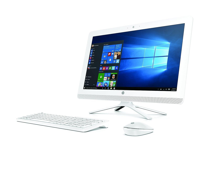 HP All in One 24-g016ns - Ordenador Sobremesa Todo en Uno de 23.8