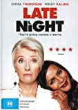Late Night (DVD)