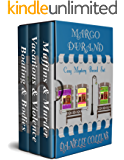Margot Durand Cozy Mystery Boxed Set: Books 4 - 6