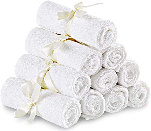 Utopia Towels luxury bamboo material bab...