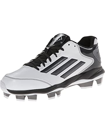 44fe9ab0285 adidas Performance Women s PowerAlley 2 TPU W Softball Cleat