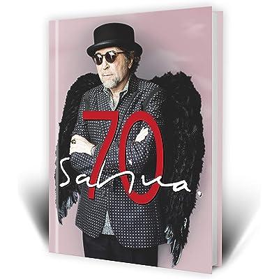 Sabina 70. Bookset (libro + 4 cd)