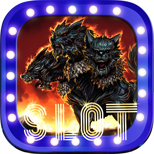 Mega Cerberus Power Slot : Free Vegas Styled Original Slot Machines (Party Stuff Online)