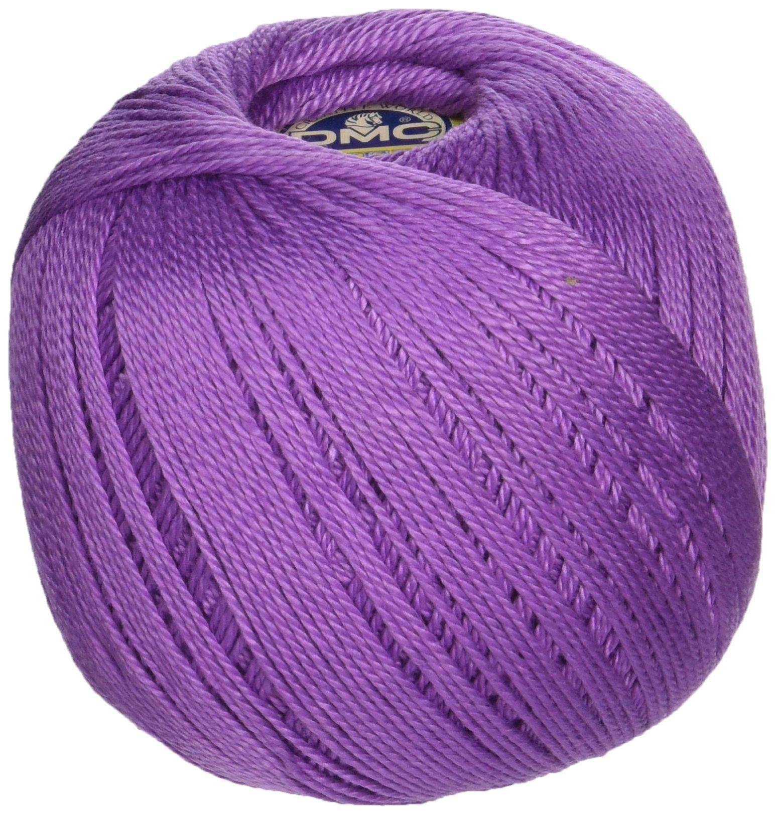 Amazon Dmc Petra Crochet Cotton Thread Size 3 Arts Crafts