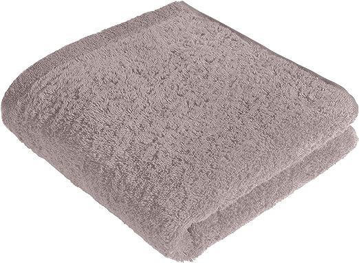 Cawö Lifestyle 7007 Handtuch Gästetuch Badetuch Duschtuch mauve 374 Handtücher