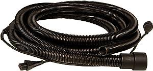 Mirka MVHA-5 Coaxial Vacuum Hose, 5.5m