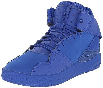 adidas Originals Crestwood Mid J Shoe (Big Kid),Collegiate Royal/Collegiate  Royal