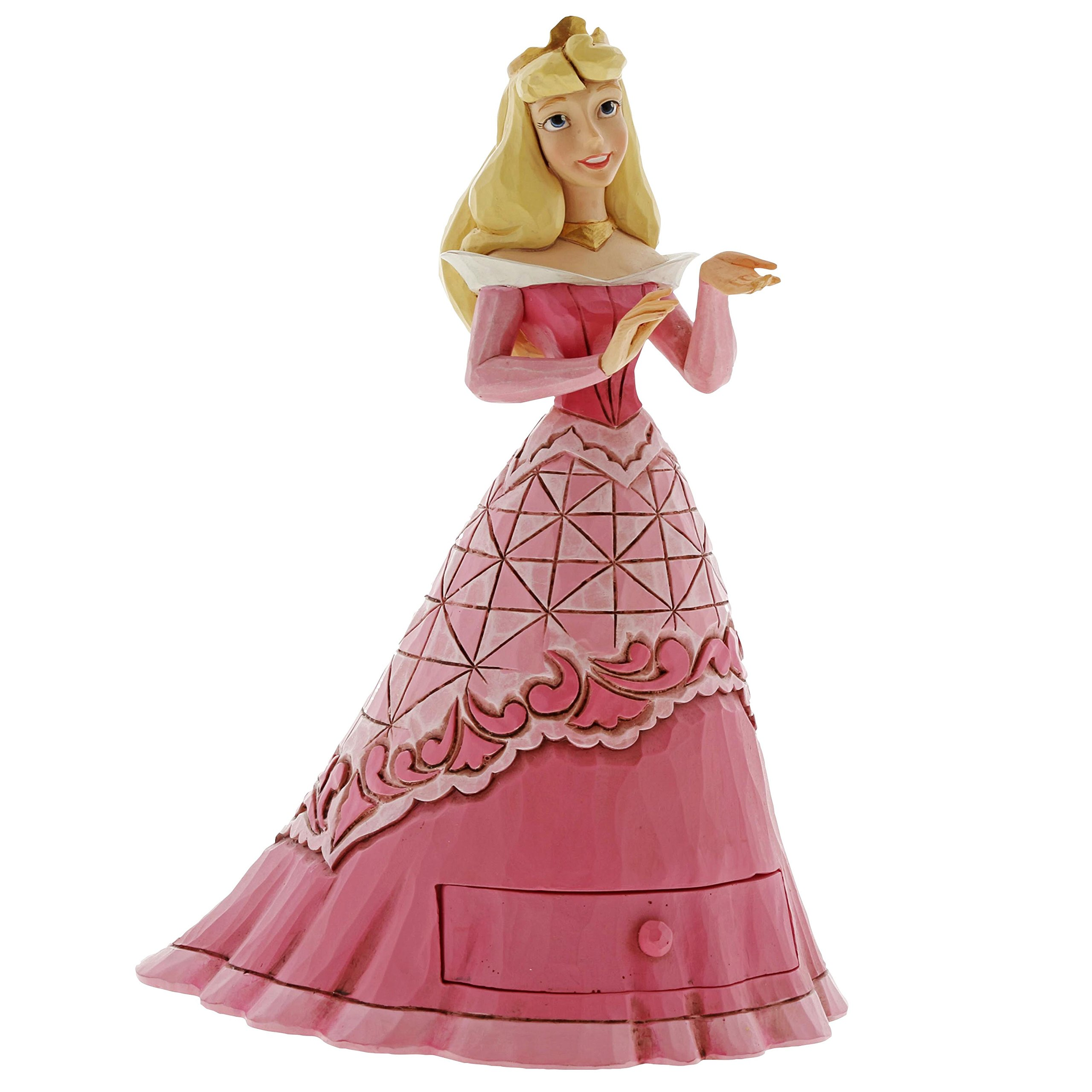 Disney Traditions Aurora Treasure Keeper