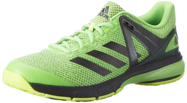 adidas Men''s Court Stabil 13 Handball Shoes BA8361