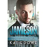 Jamieson: BWWM, Arranged Pregnancy, Pregnancy Of Convenience, Billionaire Romance (Members From Money Season Two Book 56)
