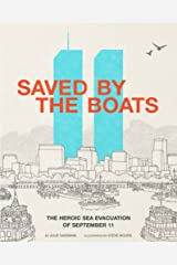 Saved by the Boats (Encounter: Narrative Nonfiction Picture Books) Kindle Edition
