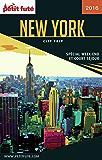 New York 2016 City trip Petit Futé