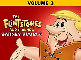 Amazon com: Watch The Flintstones and Friends Volume 3