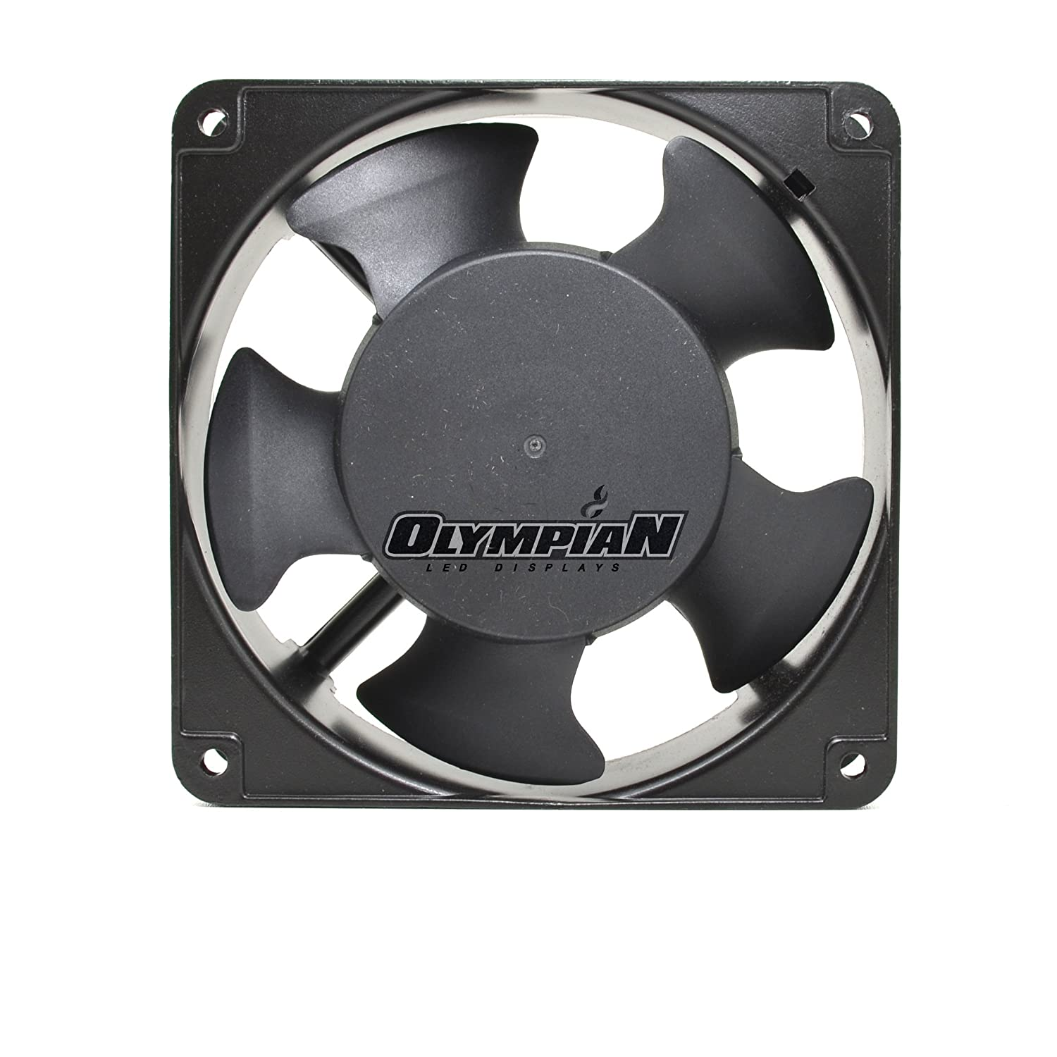 80mm 8cm Computer Case Fan Guard Grill Metal Cooling Safety
