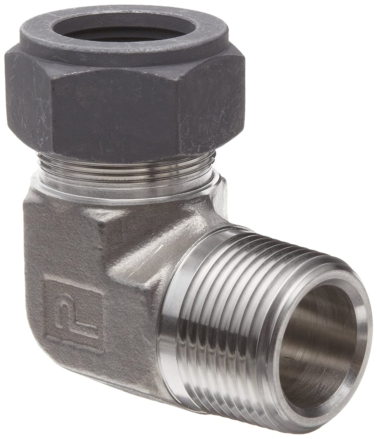 Back Ferrule for use with Inch Tubing Parker Instrumentation Tube Fitting Accessory