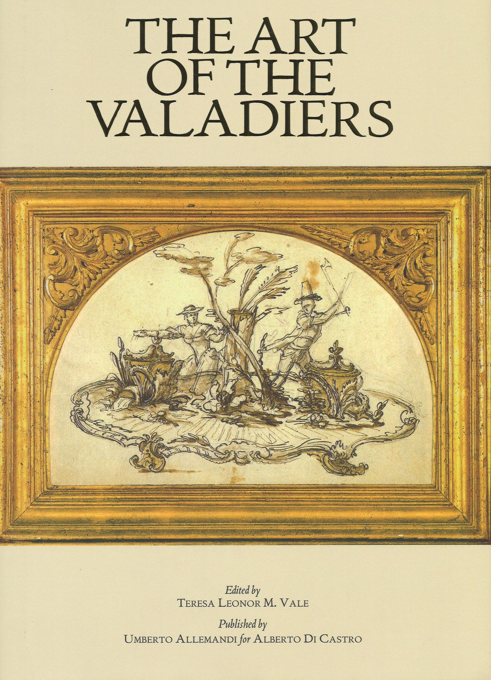 Download THE ART OF THE VALADIERS pdf