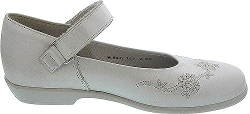 e6e28ca77 Helgas Modewelt - Zapatos de Vestir para niña  Amazon.es  Zapatos y  complementos