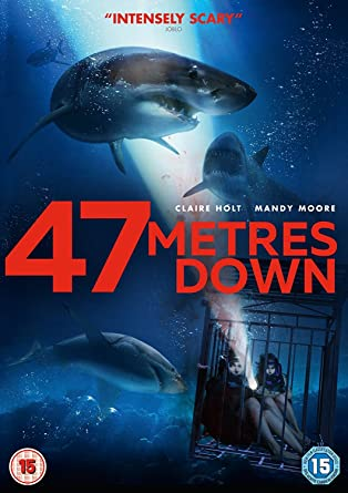 Poster film 47 Meters Down
