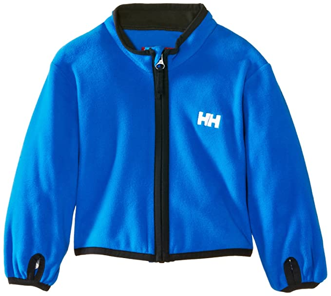 Amazon.com: helly hansen Kid s Daybreaker chamarra de forro ...