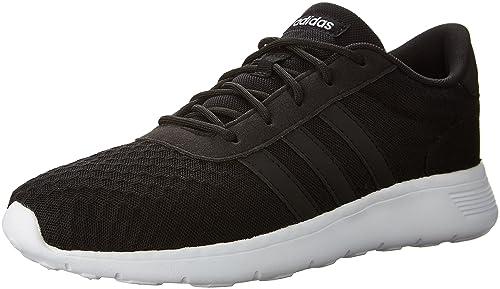 promo code 9a24d cb753 adidas NEO - Tenis de correr, LITE RACER W, Para mujer , Negro