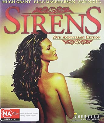Elle Mcpherson In Sirens