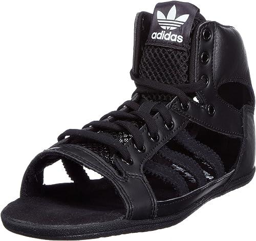 Attitude Sandal MID W Open Toe Sandals