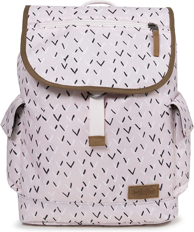 Eastpak OWEN Sac à dos, 17 L, Distinct Scribbles