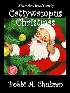 Cattywampus Christmas: Dot and the (Amazing Technicolor) Quest for the Real Santa Claus