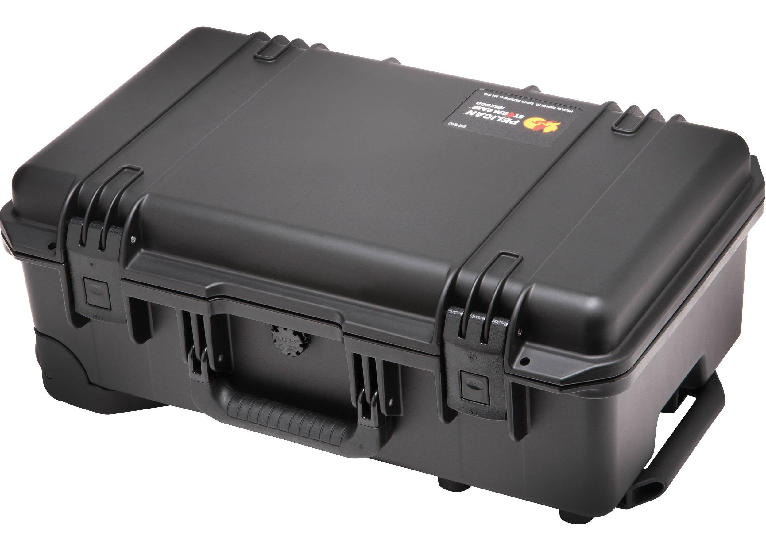 G-Technology G-SPEED Shuttle XL Protective Case - Pelican Storm iM2500 with Evolution Series Module Foam by G-Technology