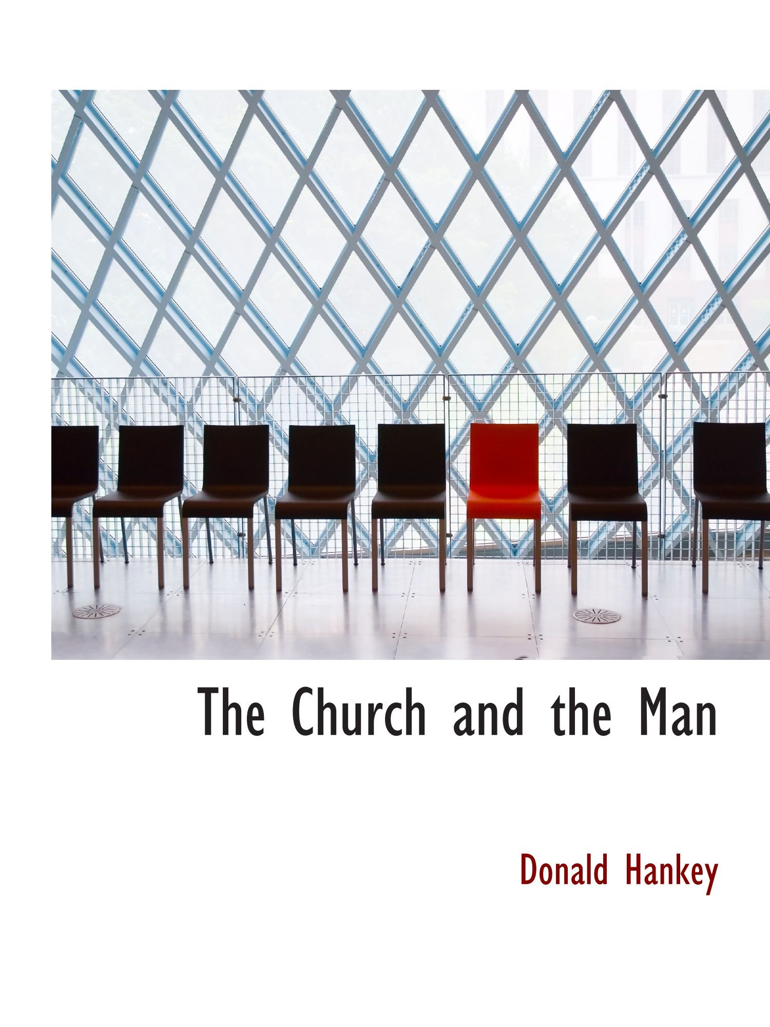 Download The Church and the Man ebook