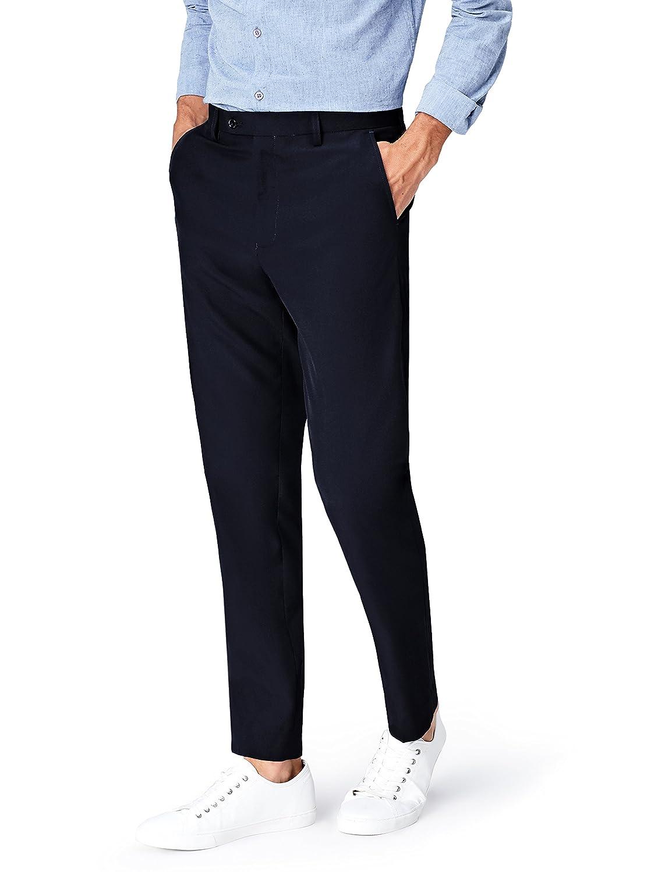 FIND Pantalones Regular Fit Hombre