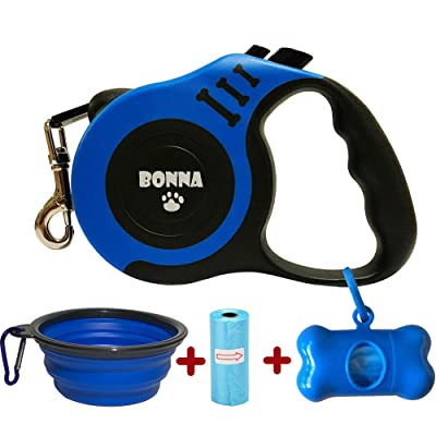 Bonna Retractable Dog Leash