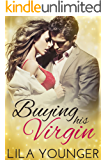 Buying His Virgin: A Billionaire Auction Romance