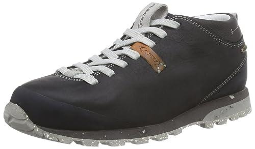 Womens Bellamont Suede GTX Trekking-and Walking Shoes Aku DlLqlJ