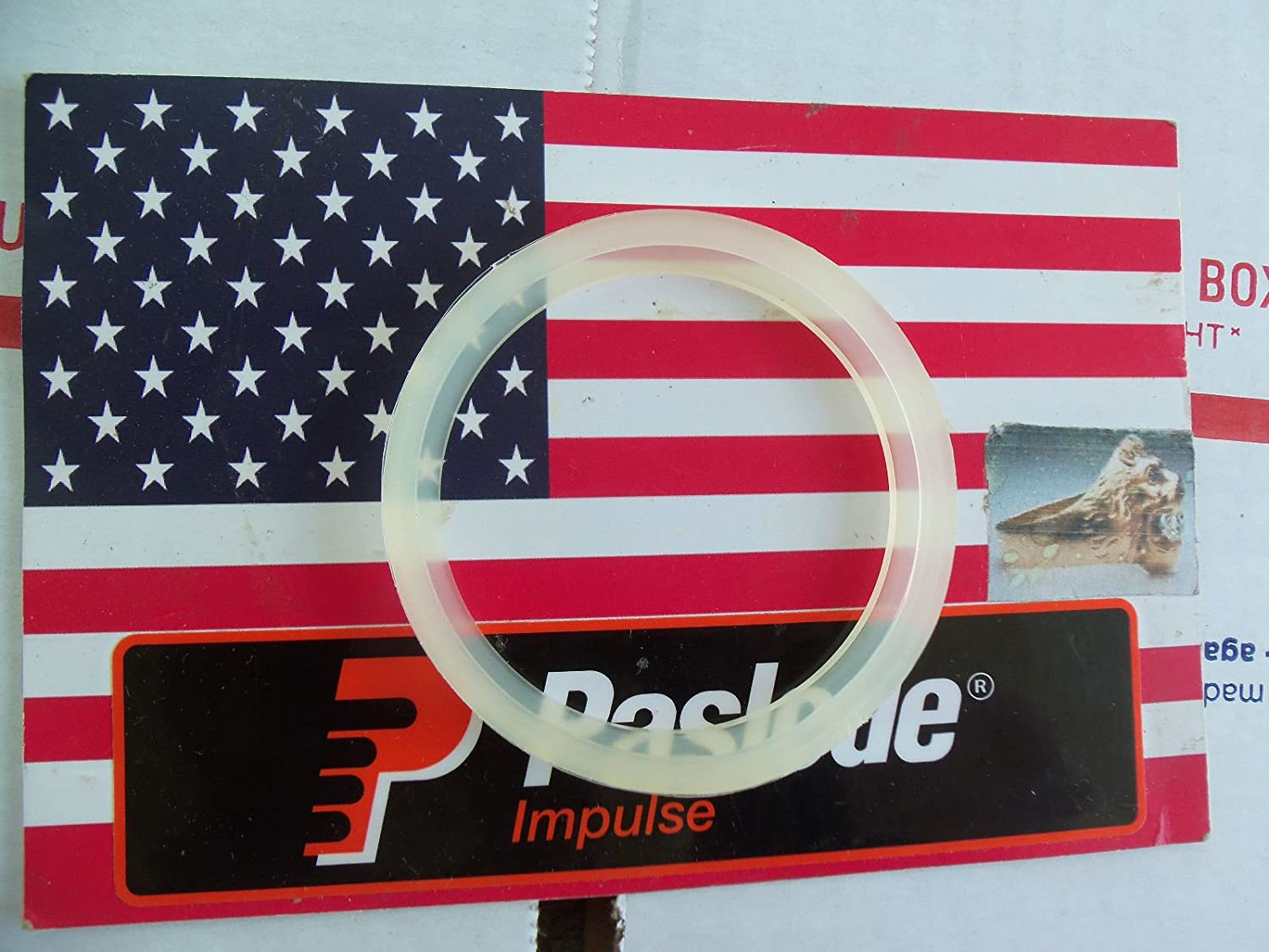 NEW Paslode Part # 402011 Seal Sleeve