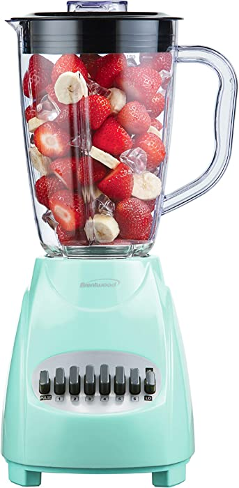 Top 9 Blender Osterizer 6 Cup Plastic Jar