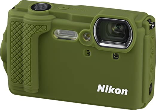 Nikon VHC04801 Etui pour Appareil photo Coolpix W300 Noir