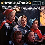 Christmas Hymns and Carols Vol. One (Expanded Edition)