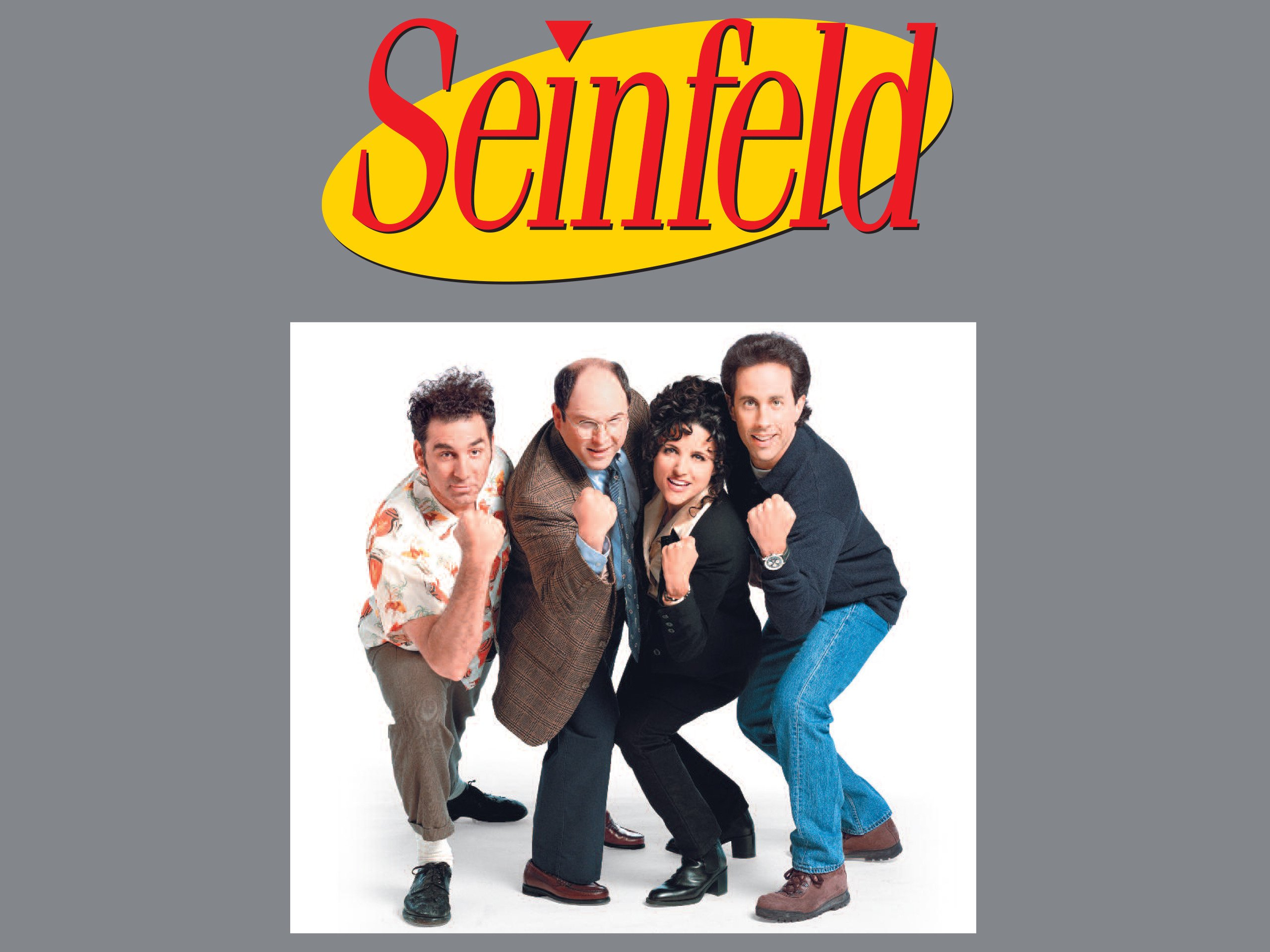 Seinfeld season 8 watch online now with amazon instant video castle rock entertainment amazon co uk
