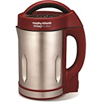 Morphy Richards 501010 Soup Maker - Red