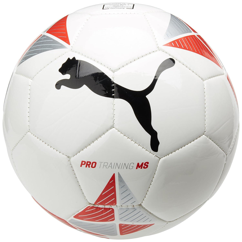 PUMA Pro Training MS Ball - Balón de fútbol, Talla 3: Amazon.es ...