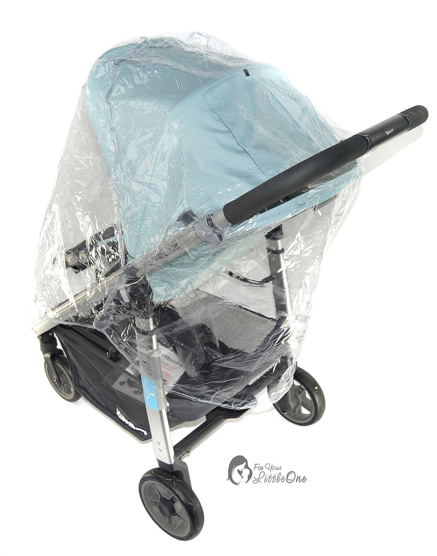 Protector de lluvia Compatible con Jane Carrera aniversario: Amazon.es: Bebé