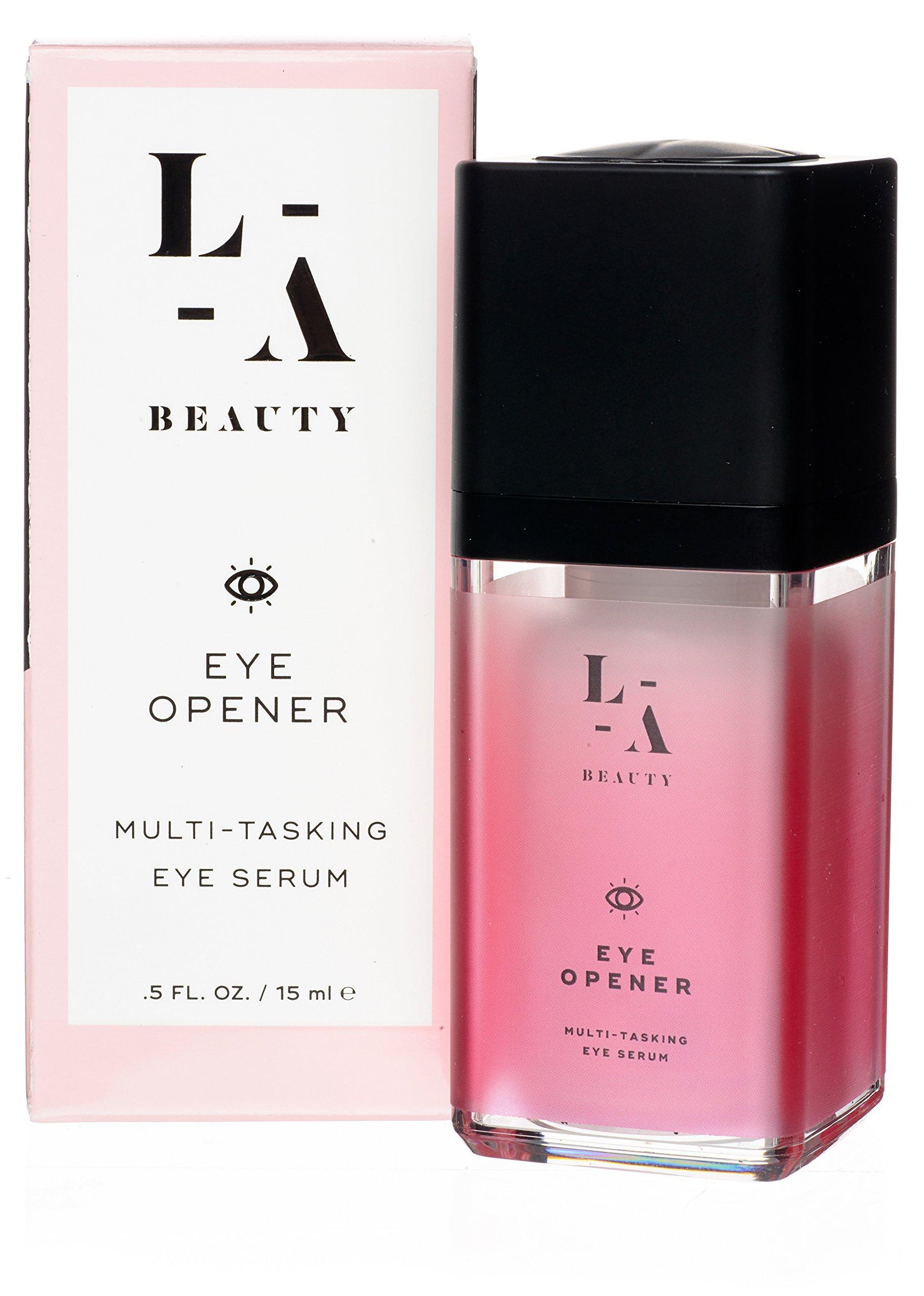 Eye Opener Multi-Tasking Eye Serum by LaserAway (Image #1)