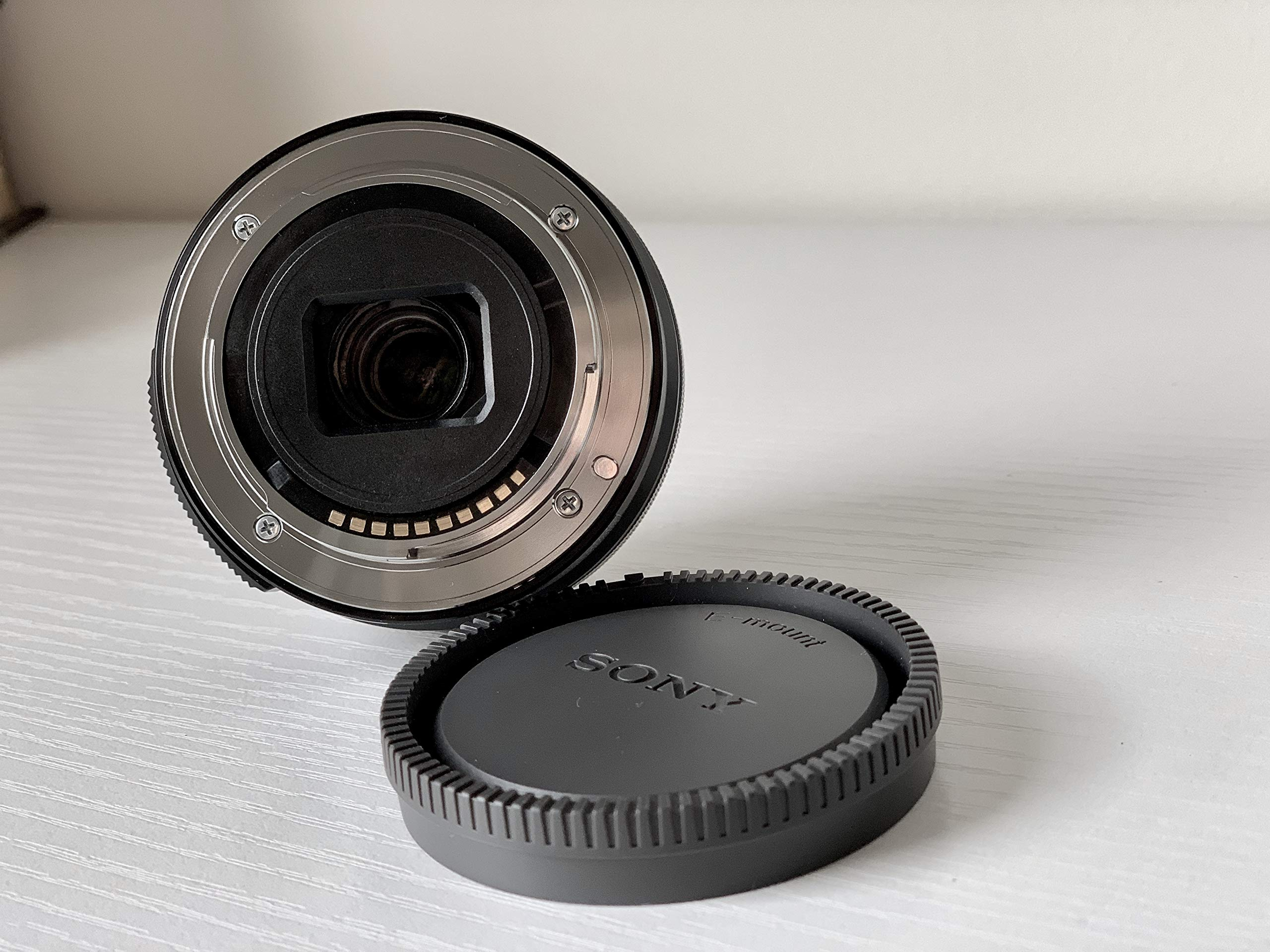 Sony 16-50mm f/3.5-5.6 OSS Alpha E-Mount Retractable Zoom Lens (Bulk Packaging) by Sony (Image #3)