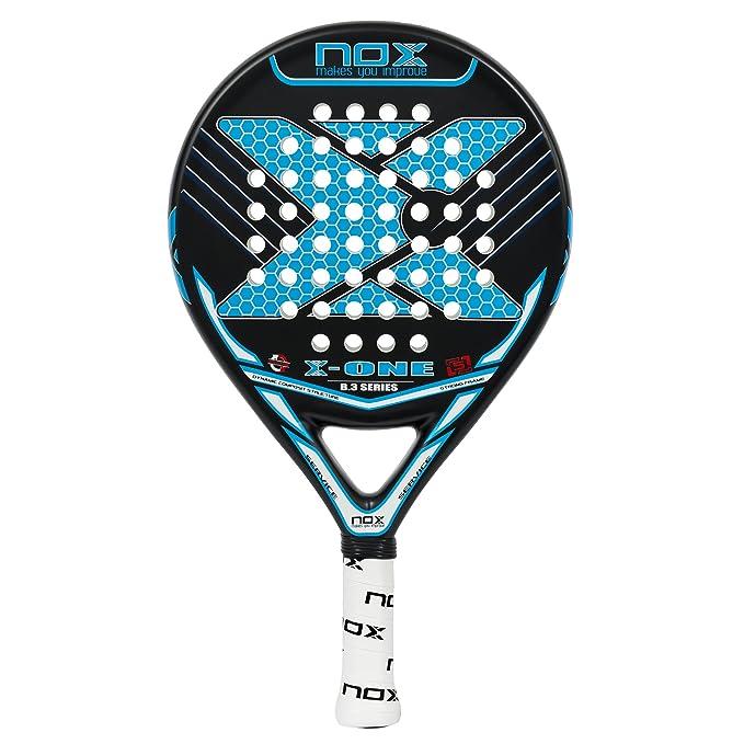 Pala NOX X-One: Amazon.es: Deportes y aire libre