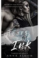 Tears of Ink (Tears of ... Book 1) Kindle Edition