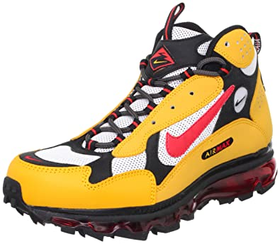 new styles ad97d f3118 Nike Mens Air Max Terra Sertig, WHITEUNIVERSITY RED-CANYON GOLD-BLACK ...