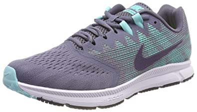 0898410fed751b Image Unavailable. Image not available for. Color  Nike Women s Zoom Span 2  ...